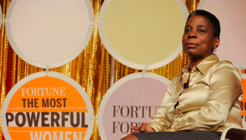 Ursula Burns, former CEO of Xerox; Image source: http://thesource.com/wp-content/uploads/2016/03/ursulaburns16x9.jpg